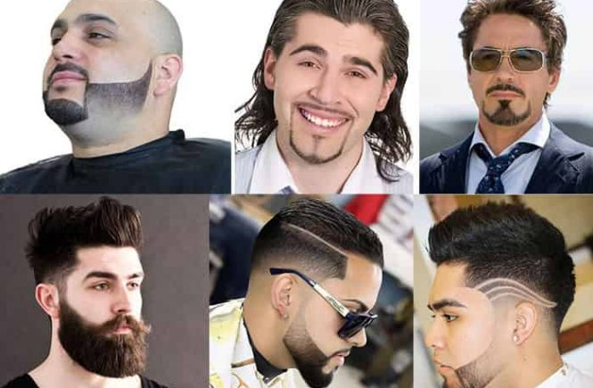 Pics of mens facial hair styles consider, that