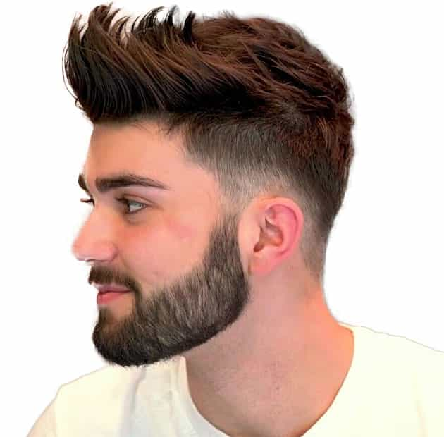 hair and beard style 30 new beard styles for 2019 you must try one 8260