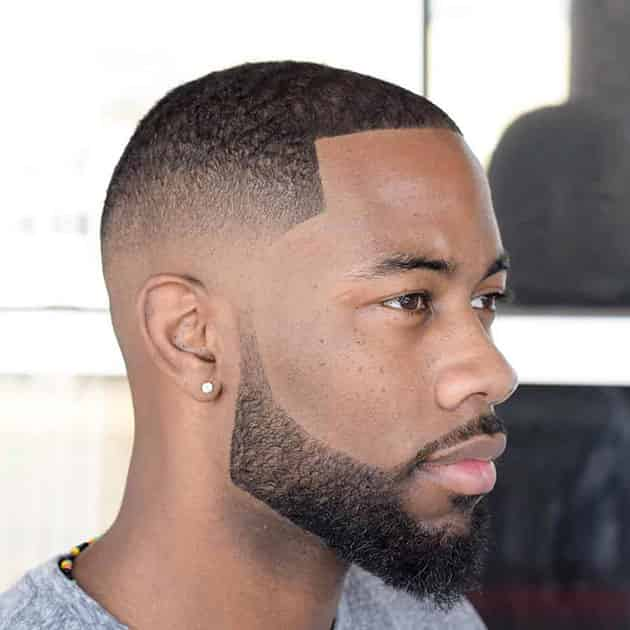 New beard styles for men you must try one