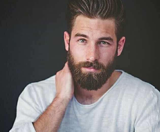 beard styles for with hair 30 new beard styles for 2019 you must try one 8867