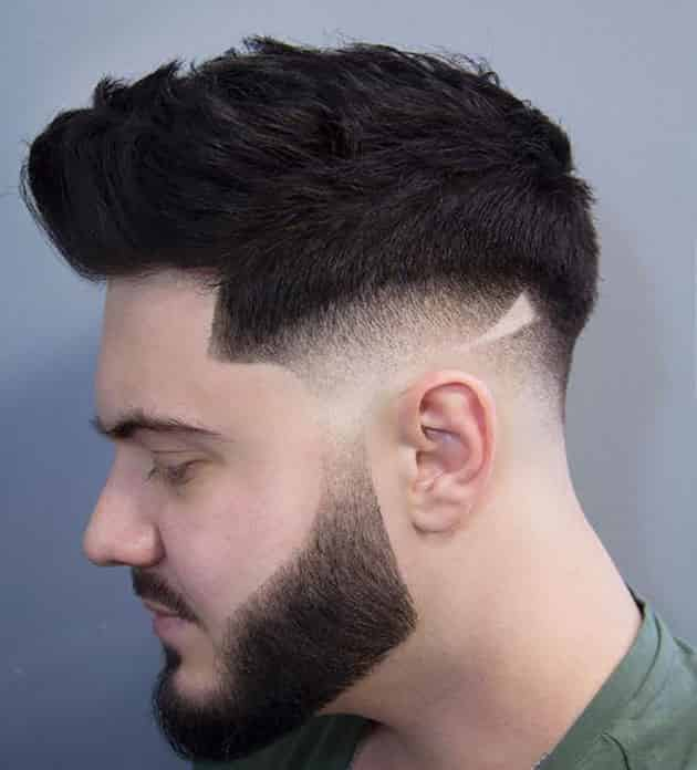 50+ New Hair Cutting Styles For Men 2019 , Pick a Cool Hairstyle