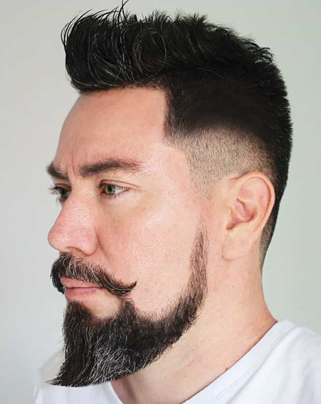 hair styles goatee 30 new beard styles for 2019 you must try one 3151