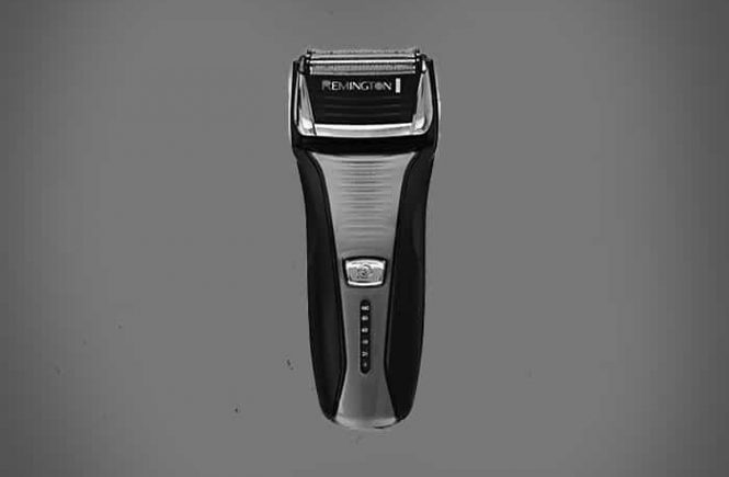 remington f5-5800-electric-shaver