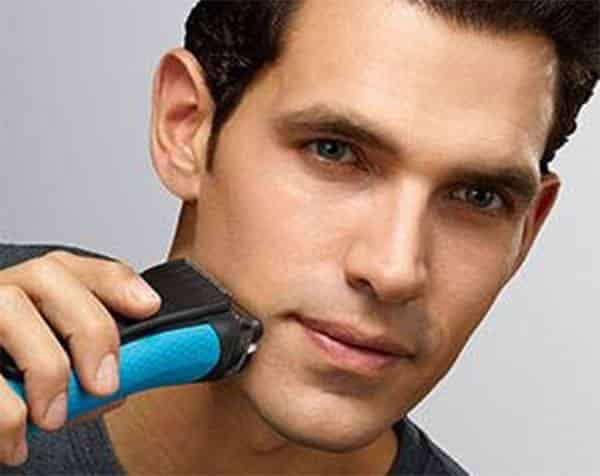 bruan-series-3-3040s-electric-shaver-shaving-performance