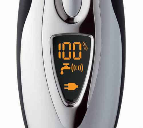 best electric shaver panasonic es8103s arc3 lcd display