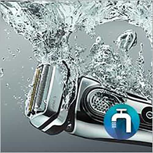 waterproof shaver