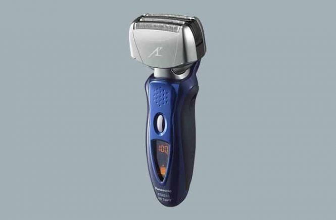 best electric shaver panasonic arc4 es8243a review