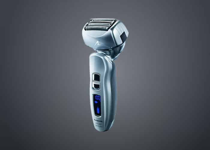 Panasonic Arc4 ES-LA63-S Electric shaver - best electric razor for men