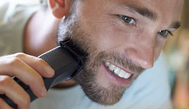 Philips Norelco 3000 BT3210/41 beard trimmer