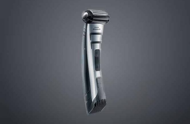 Philips Norelco Bodygroom 7100 BG2040-49
