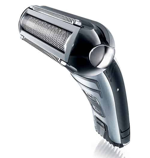 Philips Norelco Bodygroom 7100 BG2040-49 built quality