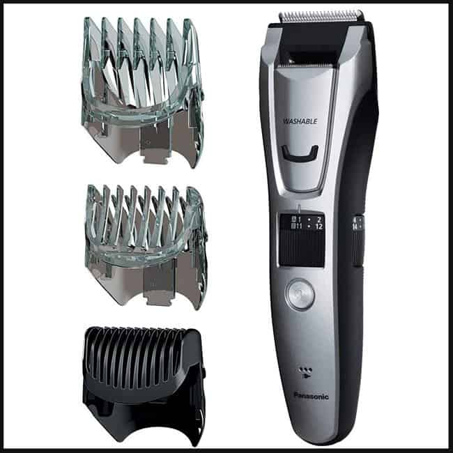 top 10 beard trimmers , philips norelco er-gb80