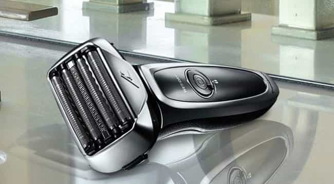 top 10 electric shavers , Panasonic es-lv95