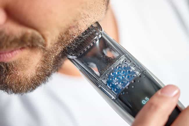 philips norelco 7200 beard trimmer
