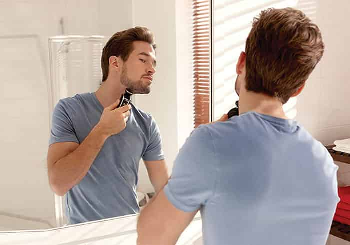 top beard trimmers