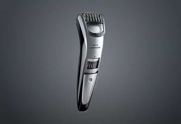 philips norelco 3500 beard trimmer