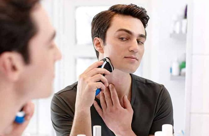 Best Electric Shaver Under 100