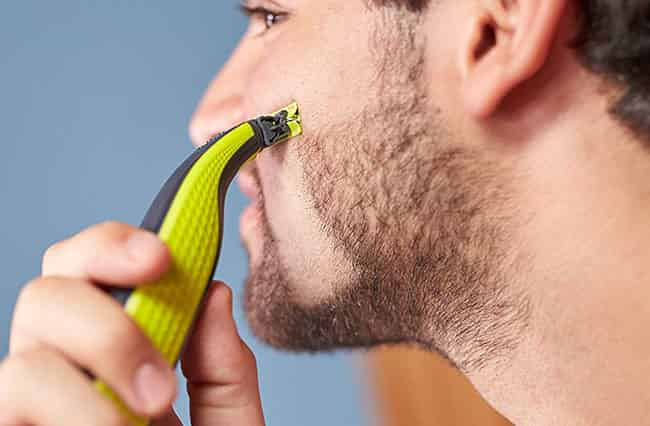 Philips OneBlade 2520 shaving system