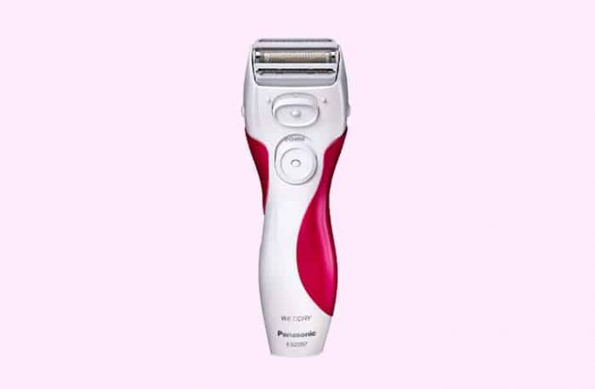 Panasonic ES2207P ladies shaver