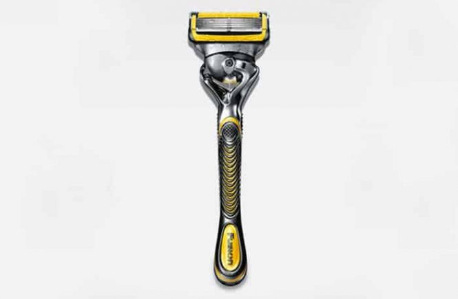 Gillette Fusion 5 proshield