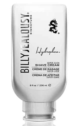 Billy Jealousy shaving cream