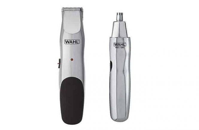 wahl groomsman beard trimmer