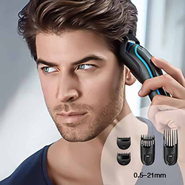 Braun MGK3040 Multigrooming kit