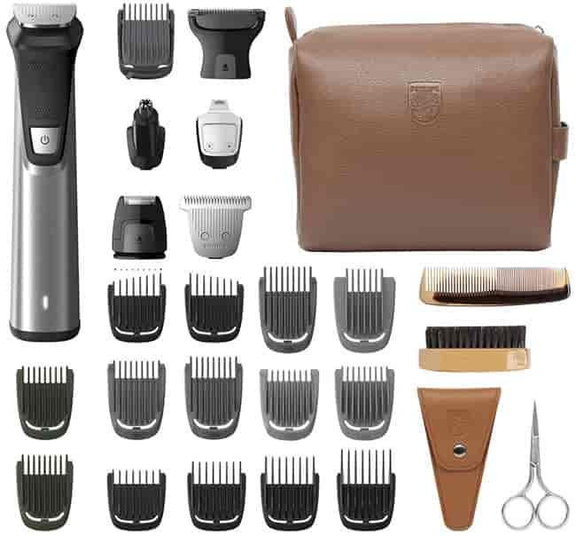 Philips Norelco Multigroom 9000